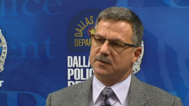 [DFW] Dallas Police Announce Two Arrests in Driveway Robberies