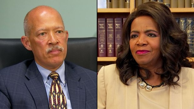 [DFW] Dallas County DA's Race Heats Up