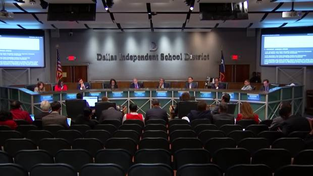 [DFW] Parents Voice Opinions on Dallas County Schools Vote