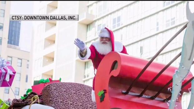 [DFW] Last Minute Funding Could Save Dallas Holiday Parade
