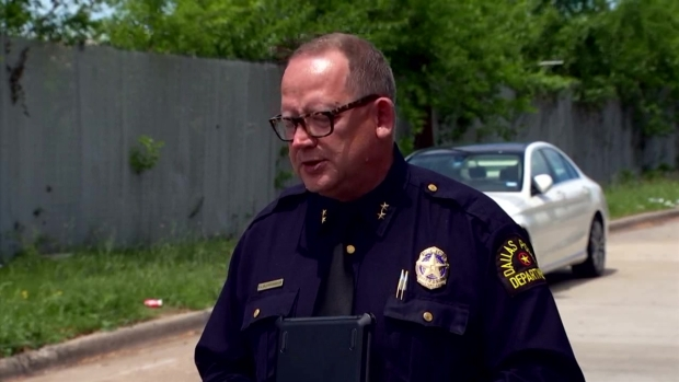 Dallas Police Say Man, Woman Dead in Workplace Murder-Suicide