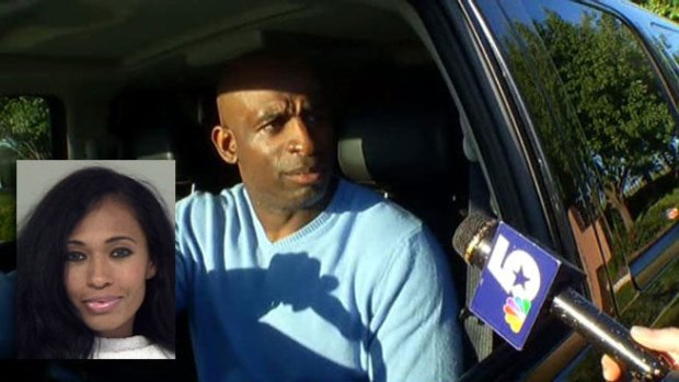 [DFW] Deion Sanders to Press Charges Against Estranged Wife