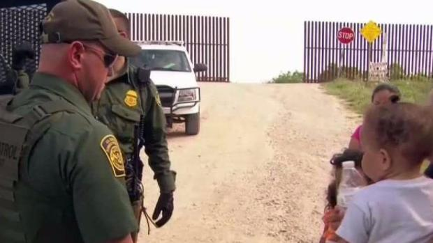 [NATL DGO] Deportations Halted Per San Diego Judge