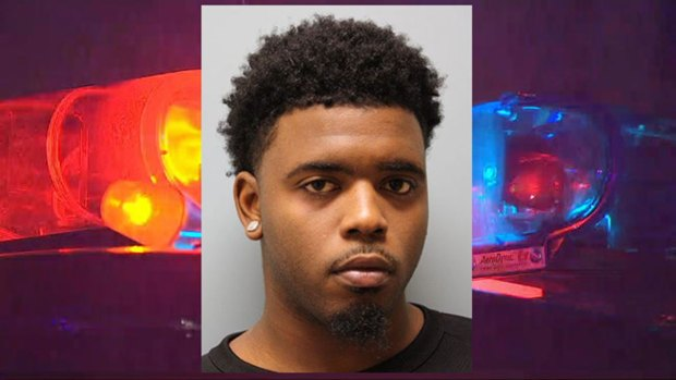 Man Charged With Murder in Houston Girl's Death
