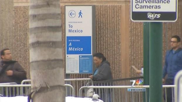 [DGO] Teen Dies After Drinking Liquid at Border Crossing