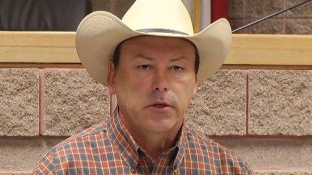 9 a.m. Update: Navarro County Sheriff