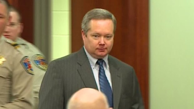 Convicted Kaufman County Murderer Eric Williams Loses