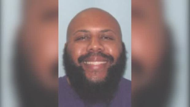 [NATL] Search for Accused Cleveland Facebook Shooter Ends