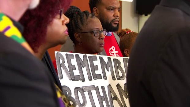 Family of Botham Jean Calls For Action