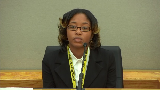 Robyn Carr Cross-Examination Continues Into Thursday