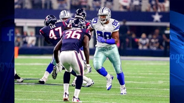 Countdown to Cowboys Camp: No. 27, Rico Gathers