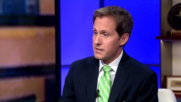 NBC 5 Investigates Discusses DCS' $25 Million Land Deal