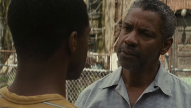 'Fences' is a Ferocious, Intimate Oscar-Contending Film: Cogill