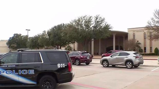 [DFW] Students Arrested at Two North Texas High Schools With Guns