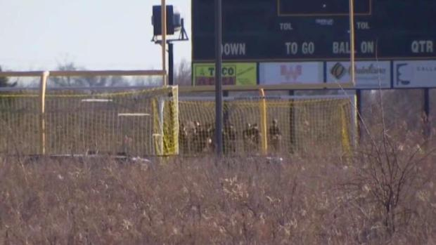 Forney High School Students Accused in Hazing Investigation