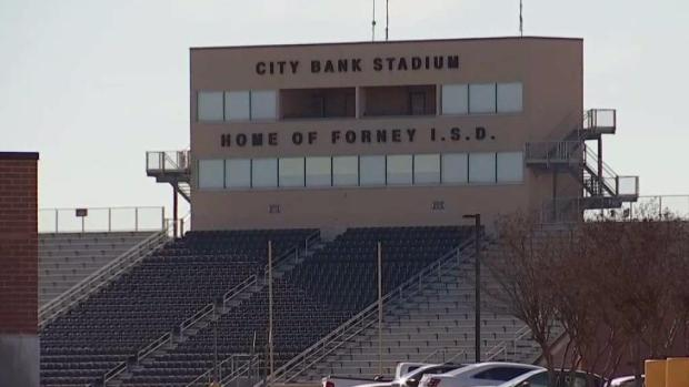 Forney HS Soccer Players Accused of Sex Assault in Hazing
