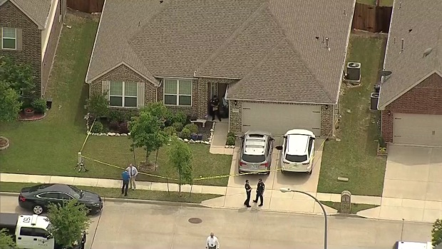 [DFW] Four Dead Found in Home