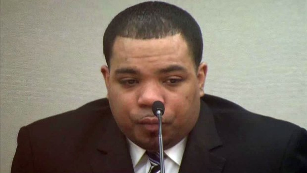 [DFW] Defendant in Capital Murder Trial Takes the Stand