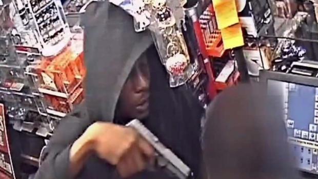 [DFW] Reward Increased in Hunt for Killers of Garland Store Clerk