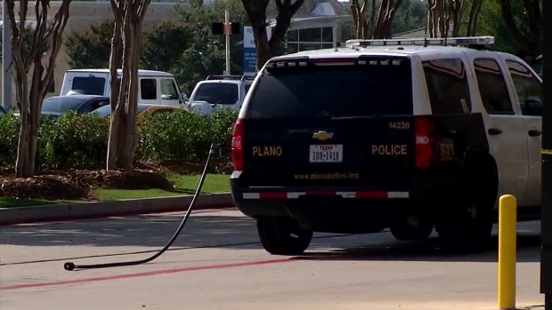 Man in Shootout With Plano Police Officer Has Died: Police | NBC 5 ...