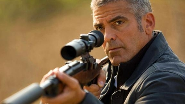 "[FREEL] PopcornBiz Takes a Priest to ""The American"""