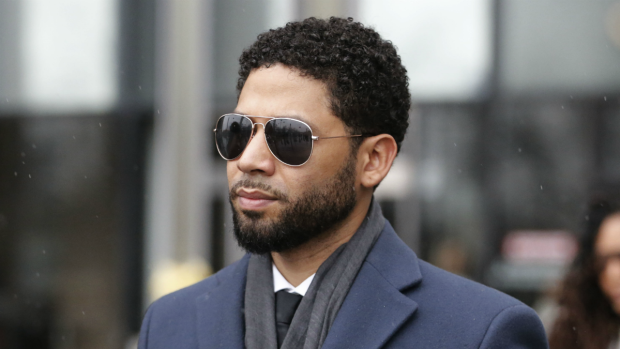 [NATL CHI] CPD Releases More Records, Hours of Videos in Smollett Case