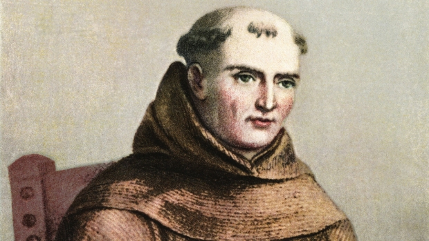 Canonization of Junipero Serra Brings Controversy