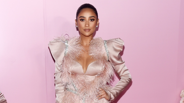 Celebrity Baby Boom: Shay Mitchell Announces Pregnancy