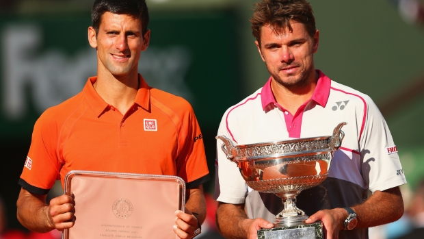[NATL] 2015 French Open: Best Moments