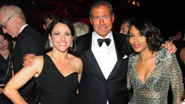 [NATL] Emmy Awards 2015: Hottest After Parties