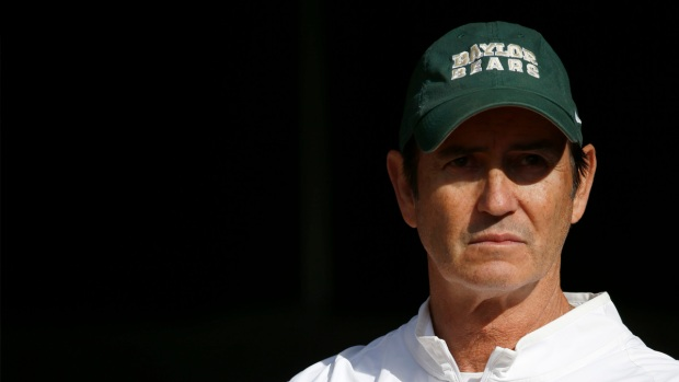 Baylor Expected to Fire Head Football Coach Art Briles