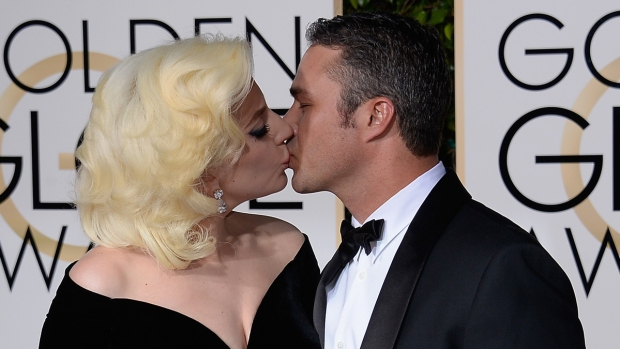 [NATL] Best Couples and Familes on the Golden Globes 2016 Red Carpet