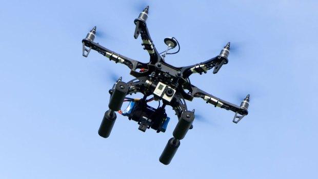 [DFW] Drone Registration Begins Monday