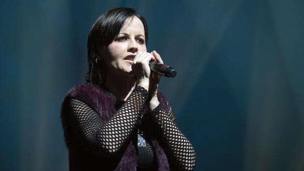 In Memoriam: Cranberries Singer Dolores O'Riordan