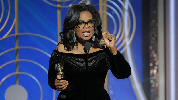 [NATL]Best Moments During the 75th Golden Globes Awards