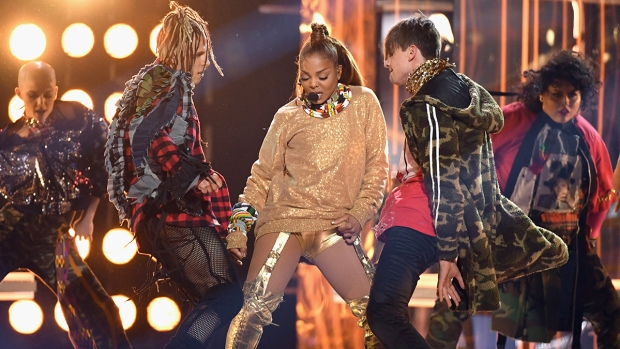 [NATL] Best Moments from the 2018 Billboard Music Awards