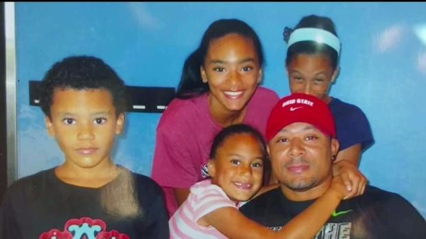 [DFW] Terry Glenn's Children Speak Out After Losing Their Father