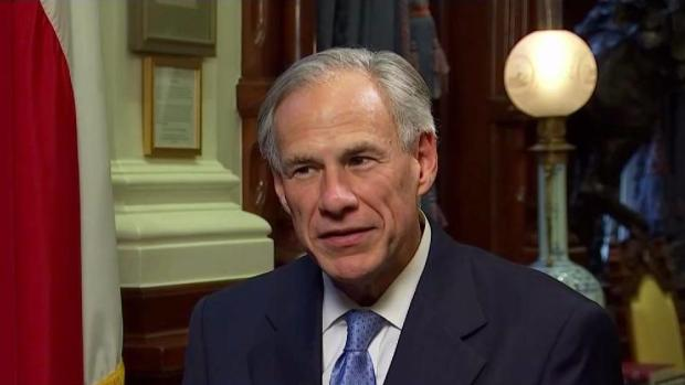 [DFW] Gov. Abbott Reflects on Leading State After Harvey