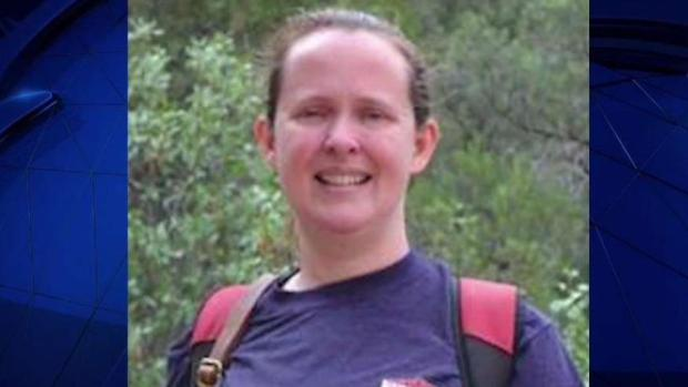 Fort Worth Doctor Dies in Grand Canyon