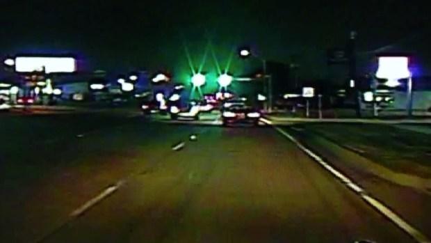 [DFW] Haltom City Crash Body Camera