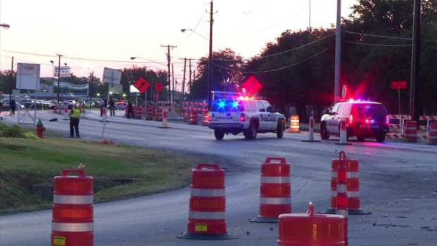 [DFW] Cyclist Killed in HIt-and-Run