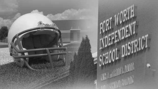 NBC 5 Investigation Prompts Helmet Changes at Fort Worth ISD