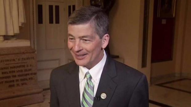 [DFW] Rep. Hensarling Discusses Decision to Retire
