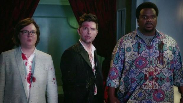 """Hot Tub Time Machine 2"" Trailer"