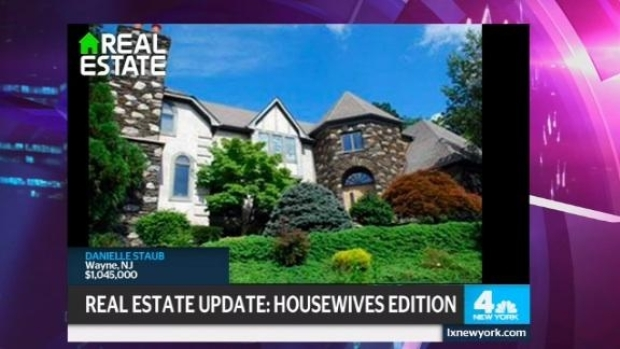 """[LXTVN] Real Estate Roundup: """"Real Housewives"""" Edition"""
