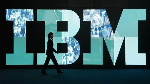 IBM Fighting Against Bathroom Bill