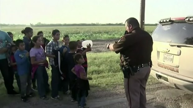 [DFW] Dallas County Reveals Plan to Help Unaccompanied Immigrant Children