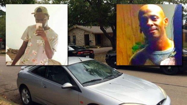 Man Killed, Teen Injured in Irving Shooting: Police