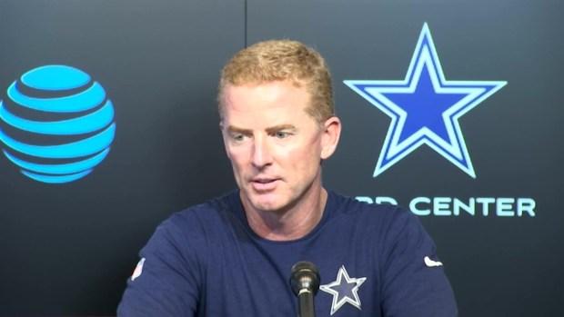 Garrett and Church Describe Bryant's Concussion Incident