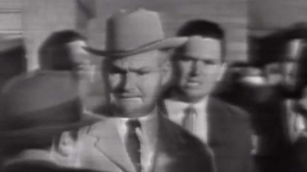 Retired Dallas Detective Jim Leavelle Reacts to JFK Files